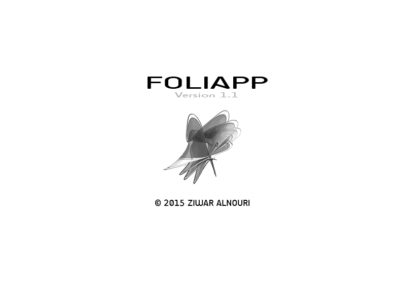Foliapp