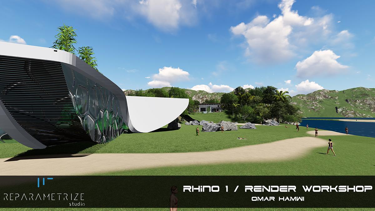 008_Rhino level 1 Workshop