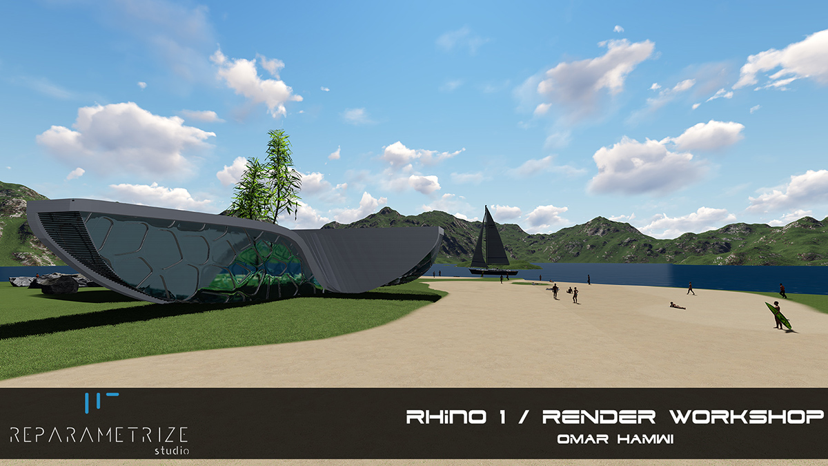 010_Rhino level 1 Workshop
