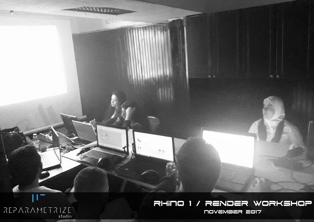 01_Rhino level 1 Workshop