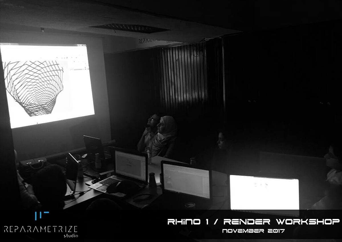03_Rhino level 1 Workshop