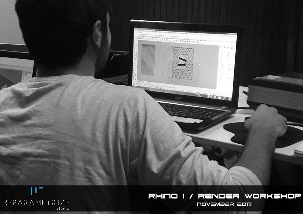 04_Rhino level 1 Workshop