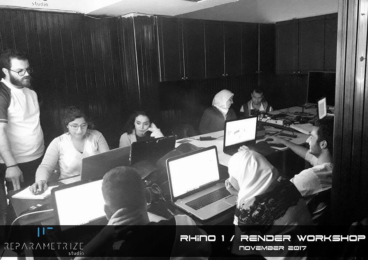05_Rhino level 1 Workshop
