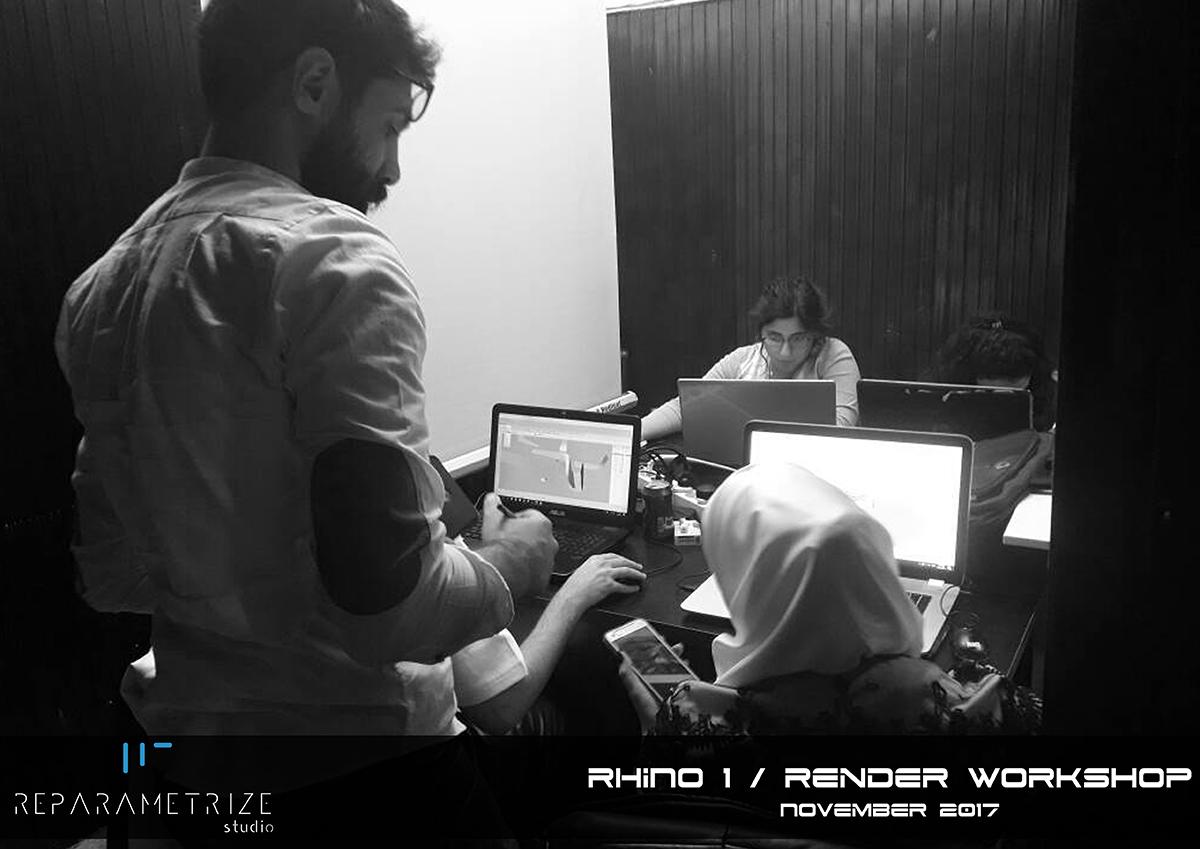 07_Rhino level 1 Workshop
