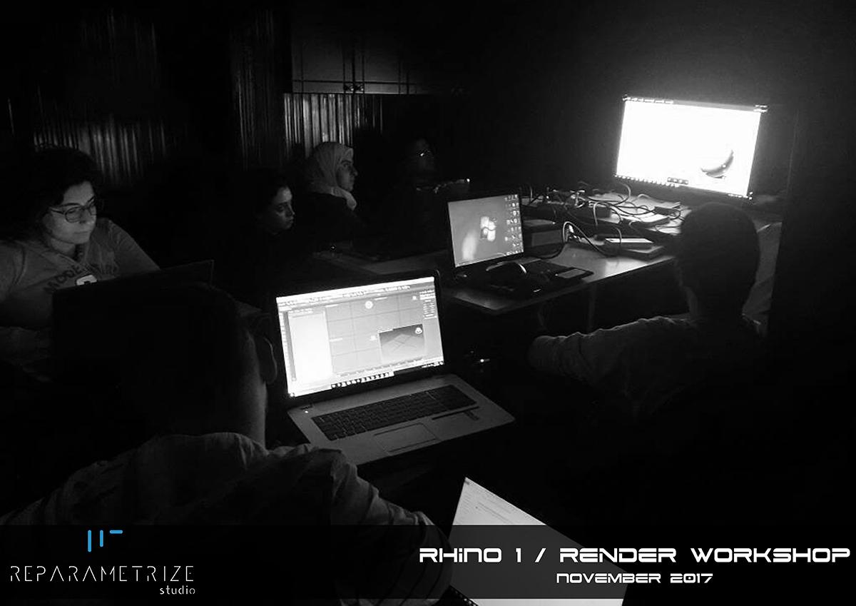 09_Rhino level 1 Workshop