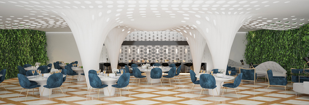 04_Seville Restaurant