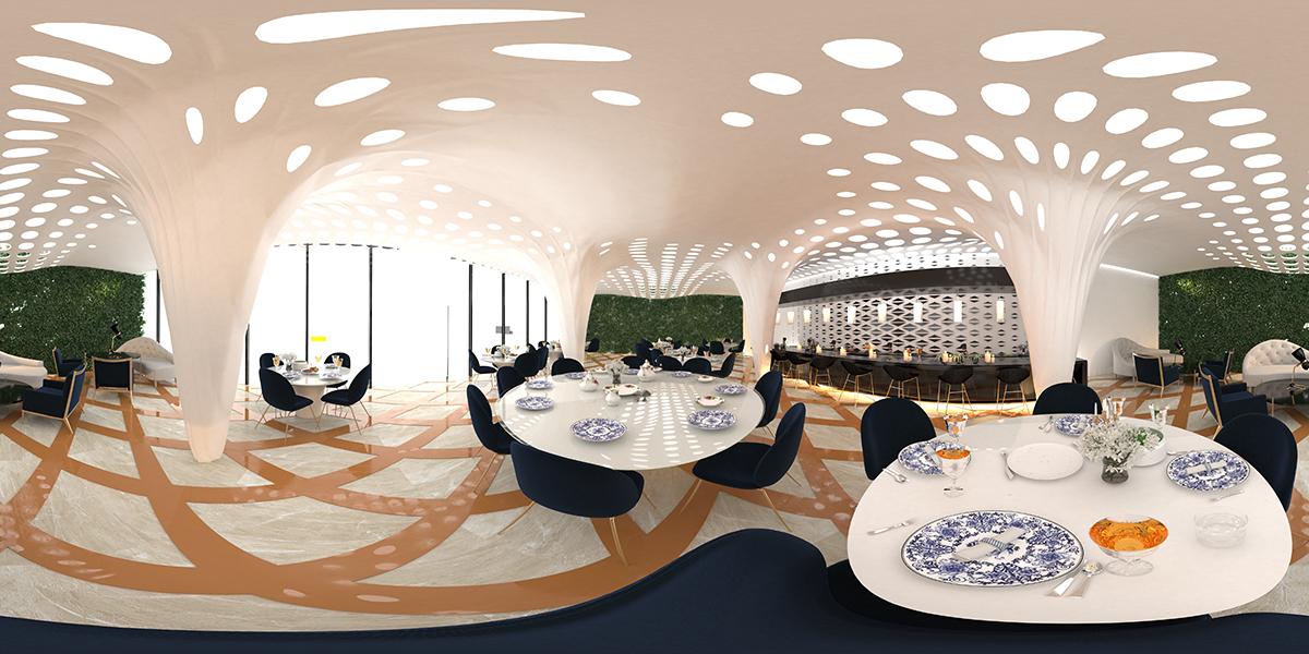 05_Seville Restaurant