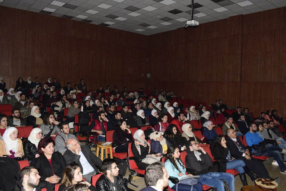 03_lecture_DamascusUNI