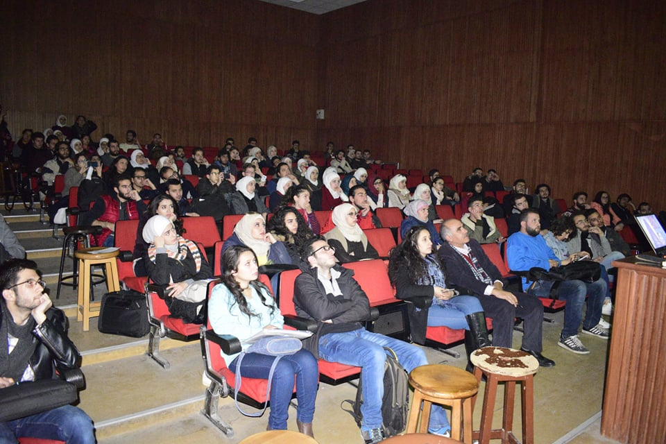 14_lecture_DamascusUNI