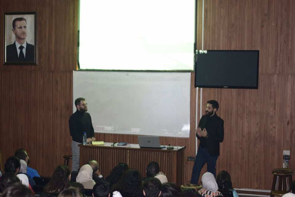 18_lecture_DamascusUNI