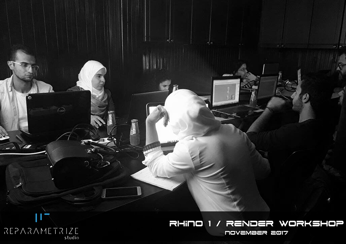 02_Rhino level 1 Workshop
