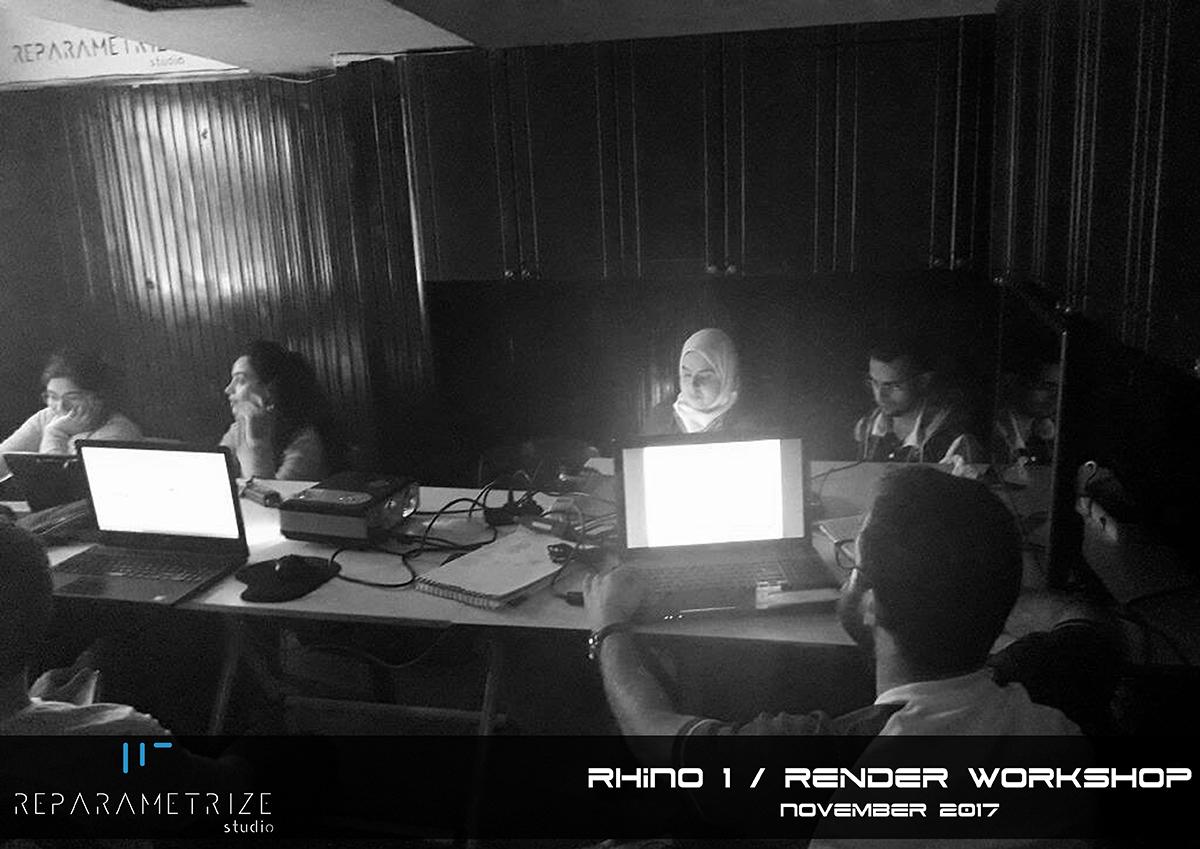 06_Rhino level 1 Workshop