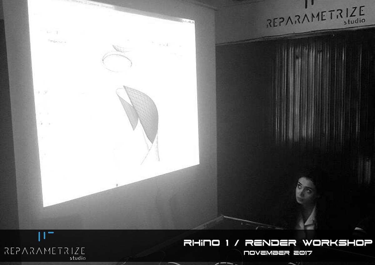08_Rhino level 1 Workshop