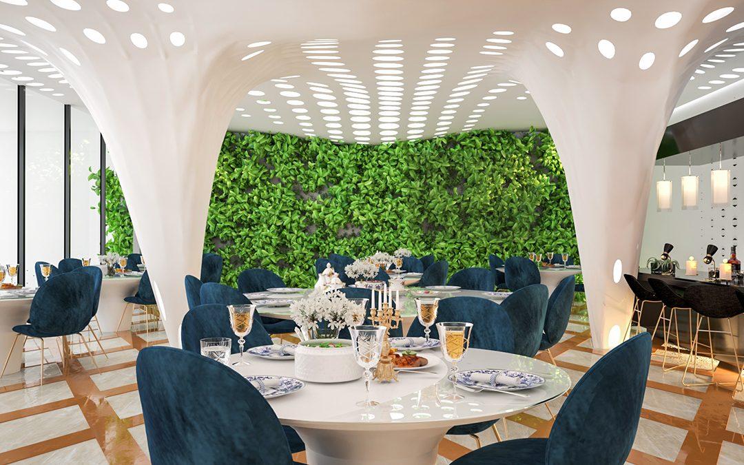 Seville Restaurant
