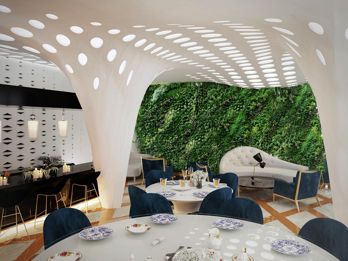 03_Seville Restaurant