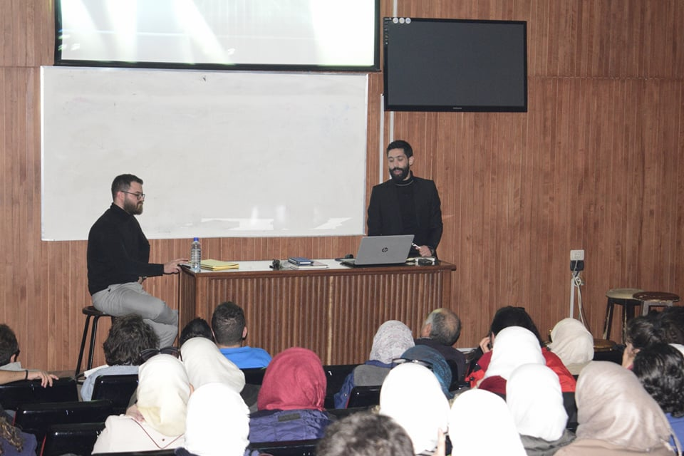 02_lecture_DamascusUNI