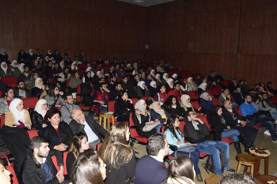 13_lecture_DamascusUNI