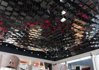 Parametric Ceiling